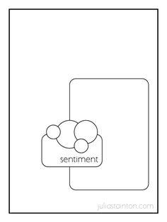 Asymmetrical Card Sk