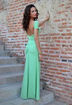 I love this! Simple, comfortable, elegant!