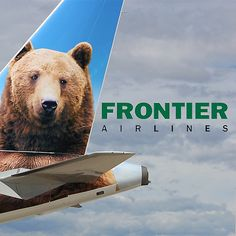 From $29 Out of this World Fares | Frontier Airlines