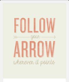 Ur arrow