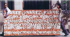 rivestimento pareti interne in finta pietra - Cerca con Google