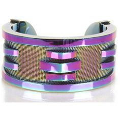 Trend watch Hologram clothing, accessories, shoes and beauty products