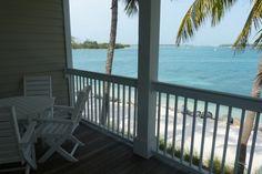 Westin Sunset Key: Key West, FL - Cottage Balcony View