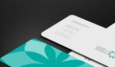 Tadawi Hospital Identity // Branding by Mohd Almousa, via Behance