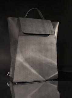 Fresh designs of backpacks  www.teresageorgallis.com