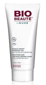 Masque Lissant Hydratant 24H de Bio Beauté by Nuxe : Fiche complète, boutiques…