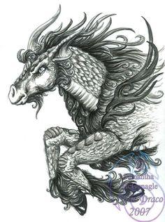 magic kirin | Kỳ lân thực chất có 2 con : 1 là Phúc 1 là Họa