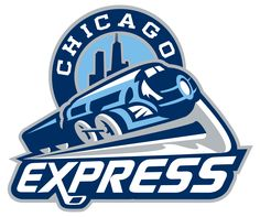 express train logo | ... ECHL Welcomes Chicago Express to Sears Centre Arena in 2011 Season