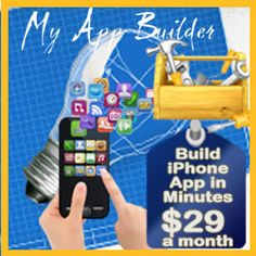 SURE-LINKS NETWORKING AND MARKETING RESOURCES: My App Builder - To  Create My App and is  Fast, ...