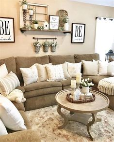 Winter Living Room, Cozy Living Rooms, Home Living Room, Living Room Decor, Bedroom Decor, Small Space Living Room, Best Living Room Design, Living Room Designs, Small Living