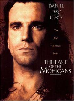 El último mohicano (1992).