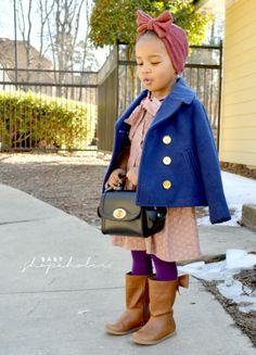 Baby Shopaholic: Weekend Style
