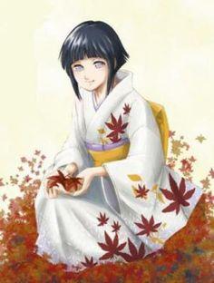 Naruto fanart | hinata - Fan art Naruto