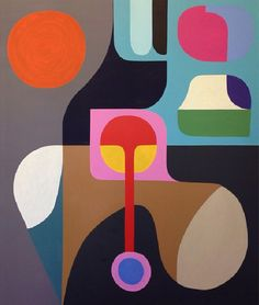 Stephen Ormandy was the name that came up when I came across a stunning painting on instagram. Stephen's work has to be some of my favorite.