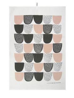 colors + polka dots