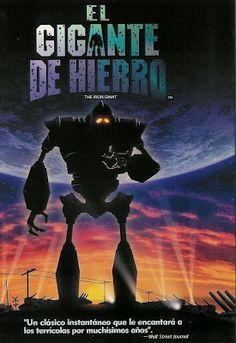 El gigante de hierro (Audio Latino) 1999 online