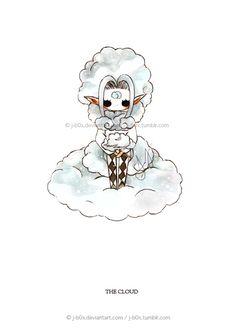 Carta nuvem ep39