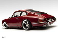 still got it - 1964 Porsche 911