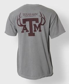 low priced be80d f256f Texas A amp M Game Season T-shirt.  AggieGifts  AggieStyle M m Game