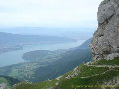 Dent d'Oche - rando vers Lac Léman - Montée 2h30 / Descente 2h10