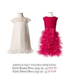 Marchesa! Target and Neiman Marcus CFDA Collection Pictures - OH MY GOODNESS! I'm going shopping!