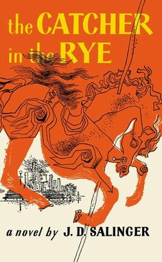 the catcher in the rye - Google keresés