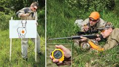 The Gun Nut Shooting Challenge: 12 Drills That Will Make You A Better Hunter | Field & Stream