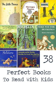 38 Perfect Books To Read Aloud With Kids - BuzzFeed Mobile