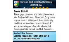 These guys came out and did a phenomenal job!  Fast and efficient...Steve and Cody make a...
