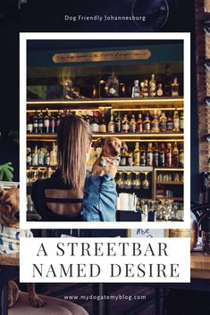 There's an unmistakable hidden magic at A Streetbar Named Desire… It's as though you've been whisked off Jan Smuts Avenue, fallen down a rabbit hole and emerged in the world of Alice. Dog Mom Gifts, Dog Eating, Dog Treat Recipes, Rabbit Hole, Diy Stuffed Animals, Dog Portraits, Falling Down, Dog Friends, Mom And Dad