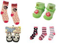 10 Adorable Kiddie Socks You Can Buy Online