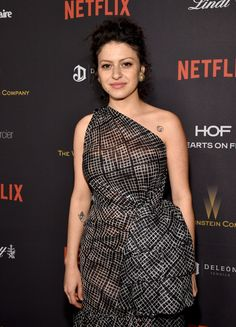 Weinstein Co. and Netflix Golden Globes after party