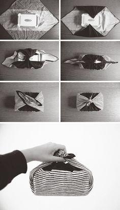Japanese Lunchbox by Sara Söderholm