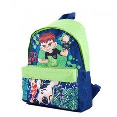 Ben 10 personaje de desene animate  Ben 10, Backpacks, Character, Bebe, Backpack, Backpacker, Backpacking