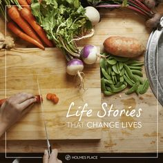 This is our selection of books that inspire a positive and healthychange, stories that will nourish your life in 2016.