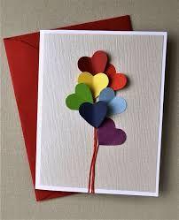 Картинки по запросу открытки своими руками фото