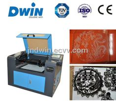 Desktop CNC Lasr Engraving Machine DW5040 (DW5040) - China Crystal Laser Subsurface Engraving Machine;Subsurface Engraving Laser Machine;...