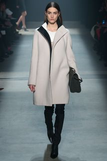 Narciso Rodriguez Fall 2014 Ready-to-Wear - Collection - Gallery - Style.com