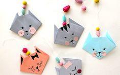 Znalezione obrazy dla zapytania origami children