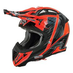Airoh Aviator 2.1 Helmet | Riding Gear | Rocky Mountain ATV/MC