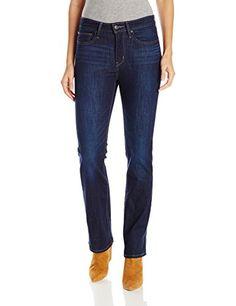 66e4a052e5783 Levi s Women s Slimming Bootcut Jean