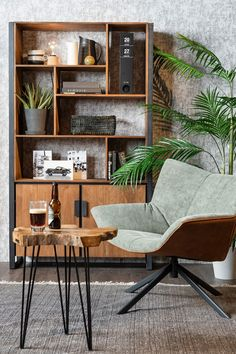 Room Decorating – Home Decorating Ideas Kitchen and room Designs Modern Wood Furniture, Wood Furniture Living Room, Hall Furniture, Living Room Interior, Home Living Room, Piece A Vivre, Living Room Inspiration, Loft, Room Decor