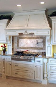 Superbe Custom Cabinets In Louisville, Lexington And Nashville | Barber Cabinet  Company | Custom Built Kitchen