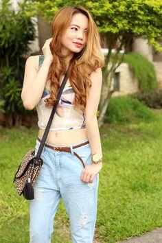 All Things, Mom Jeans, Stylish, Pants, Image, Fashion, Trouser Pants, Moda, Fashion Styles