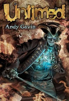 Untimed: a Time Travel Adventure (Rules of the Regulator Book 1) by Andy Gavin http://smile.amazon.com/dp/B00AQN4OZS/ref=cm_sw_r_pi_dp_WnIMvb0M71K95