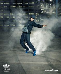 Anuncio Adidas
