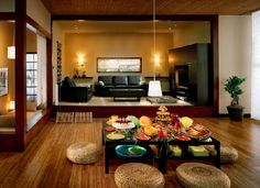 korean interior design - oom interior design, Living room interior and oom interior on ...