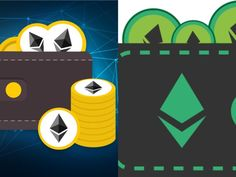 Best Ethereum Wallet App and Sites To Store Your Coins Ethereum Wallet, Secure Wallet, Best Wallet, Restaurant Game, Bitcoin Wallet, Android Apps, I Am Awesome, Coins, Hacks