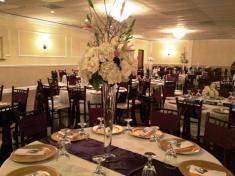 Aguilar Events. Uno de los salones que ofrecen paquetes completos para la realizacion de su evento, boda, quinceanos, con salon para hasta 400 personas.