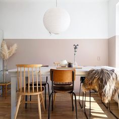Room Paint Colors, Wall Colors, House Colors, Lets Stay Home, Little Houses, Interior Design Inspiration, Colorful Interiors, Home And Living, Interior Styling
